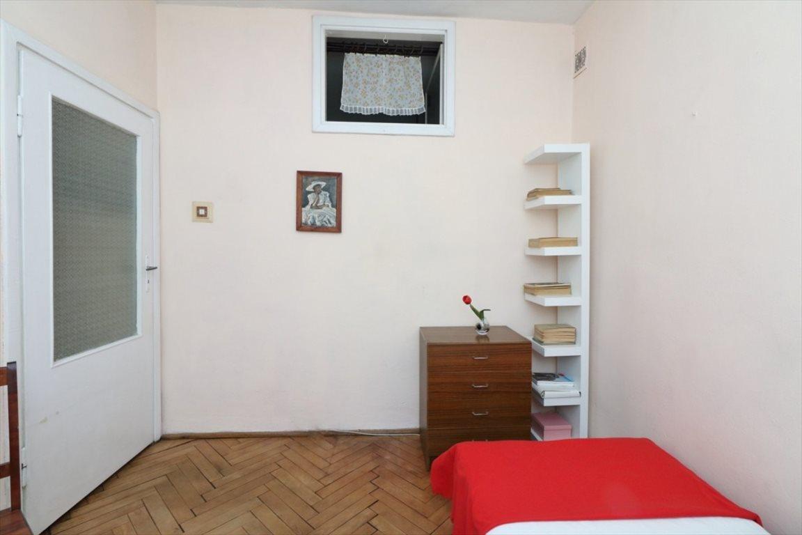 Mieszkanie dwupokojowe na sprzedaż Warszawa, Karola Linneusza  50m2 Foto 6