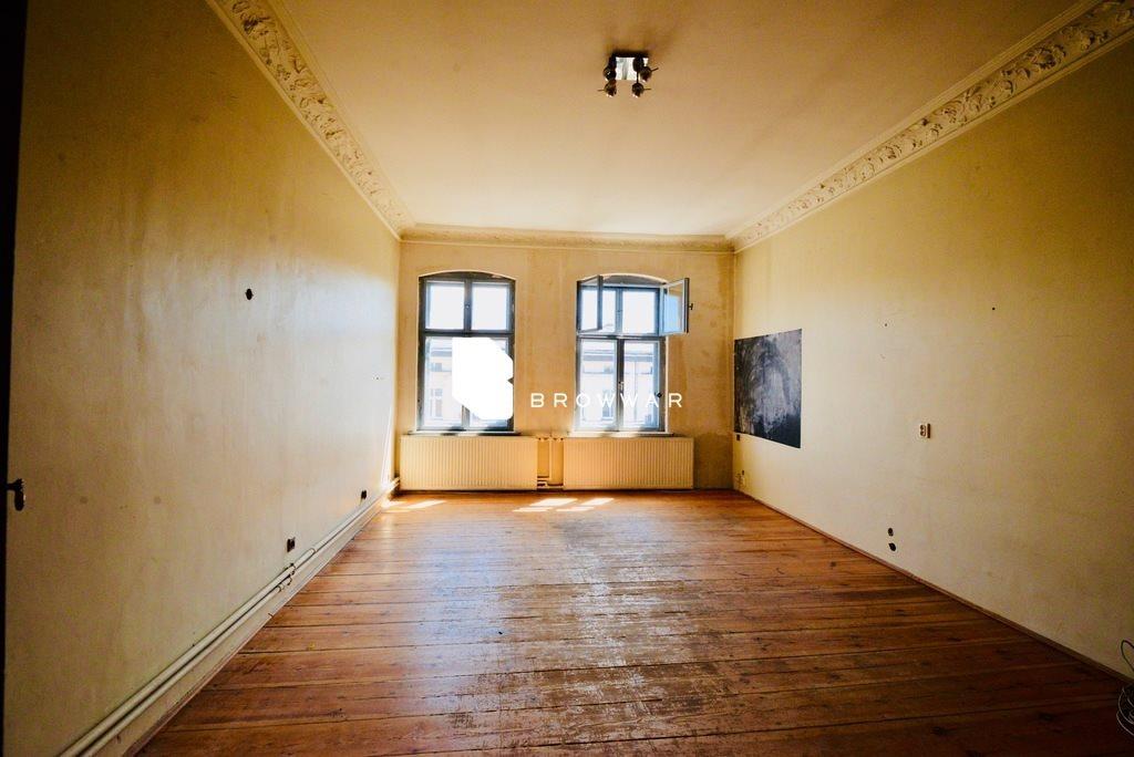 Mieszkanie trzypokojowe na sprzedaż Poznań, Jeżyce, Stanisława Staszica  117m2 Foto 1