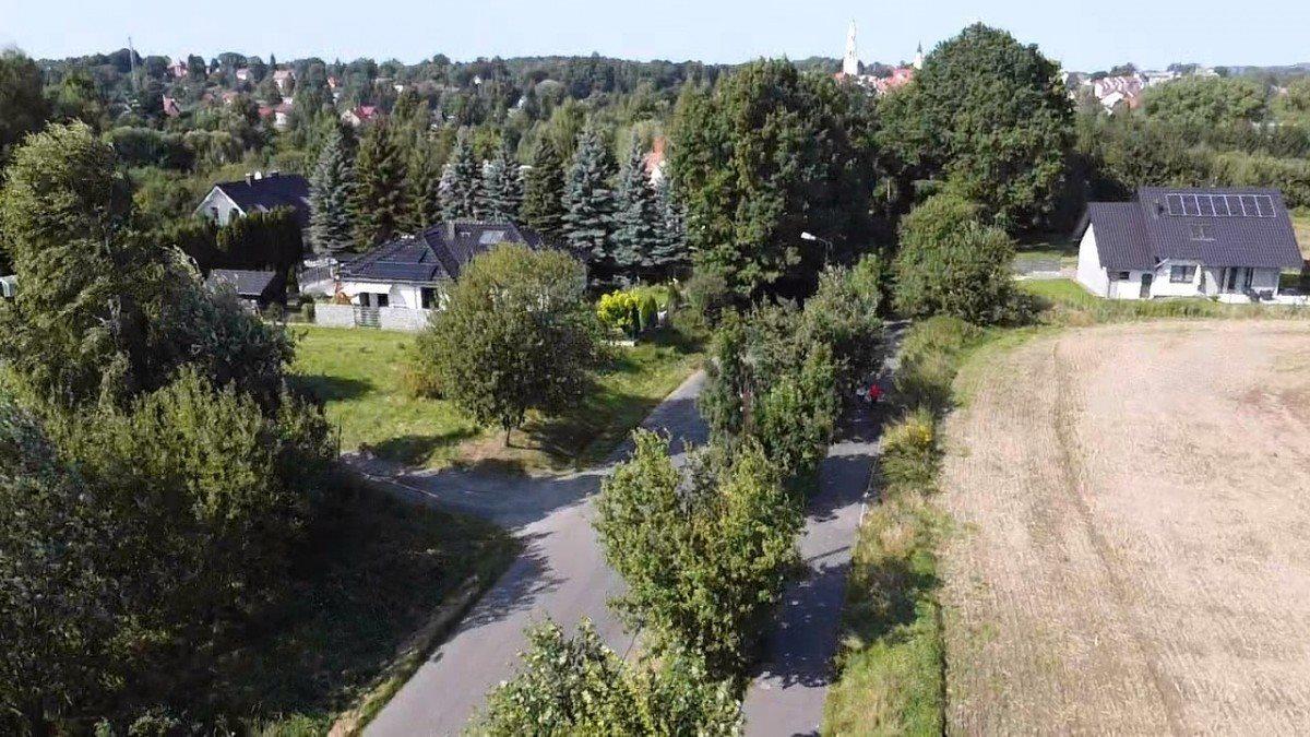 Działka rolna na sprzedaż Gryfów Śląski, Rzeczna  22430m2 Foto 1