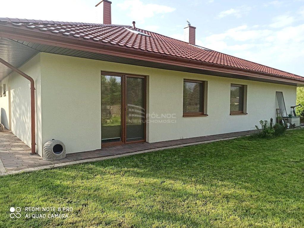 Dom na sprzedaż Madajka  170m2 Foto 7