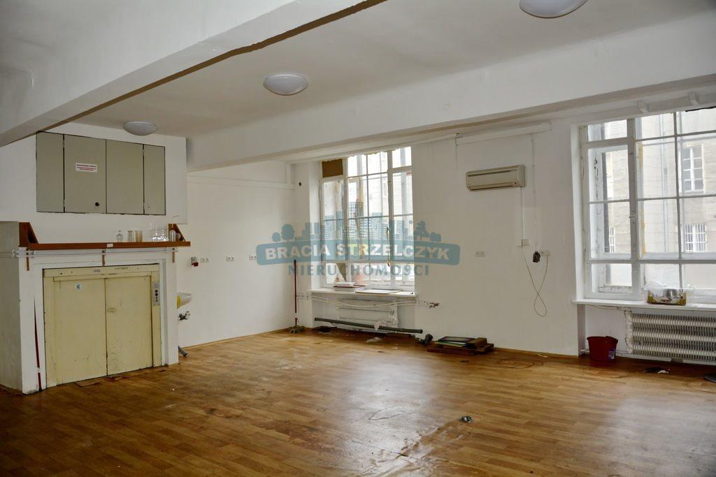 Dom na sprzedaż Warszawa, Śródmieście  838m2 Foto 4