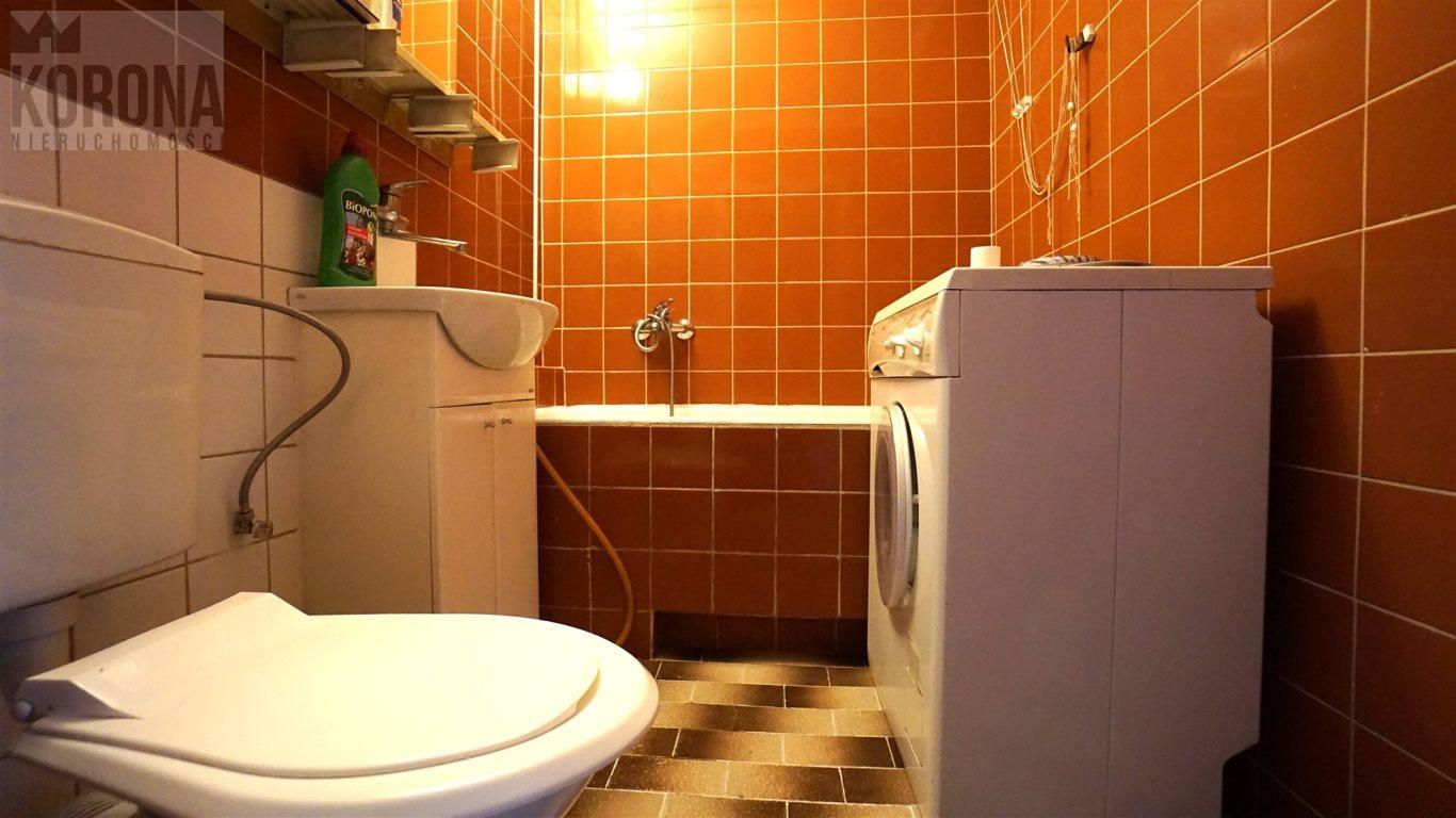 Mieszkanie trzypokojowe na wynajem Białystok, Centrum  49m2 Foto 5