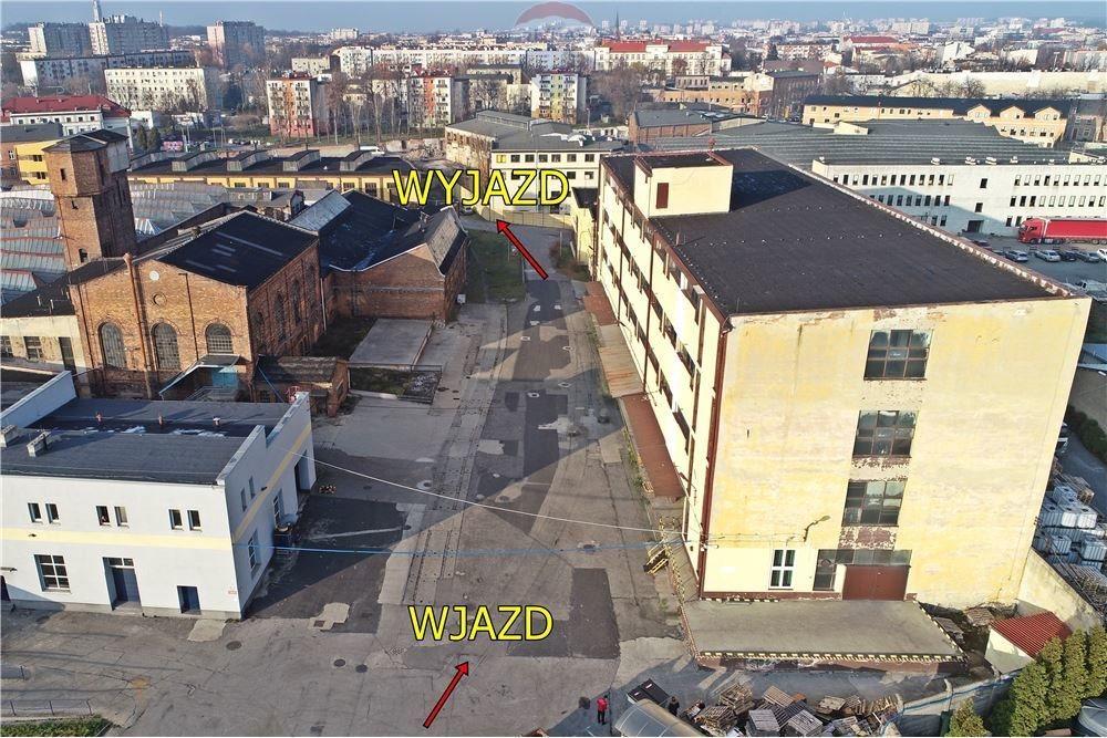 Lokal użytkowy na wynajem Częstochowa, Stradom, 1 Maja  870m2 Foto 3