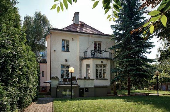 Dom na wynajem Warszawa, Żoliborz, ŻOLIBORZ WILLA NA BIURO  349m2 Foto 1