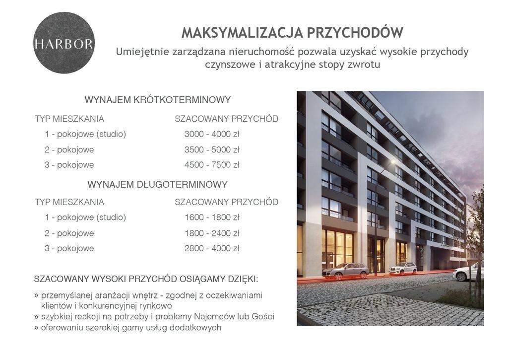 Mieszkanie dwupokojowe na sprzedaż Katowice, Opolska  50m2 Foto 4