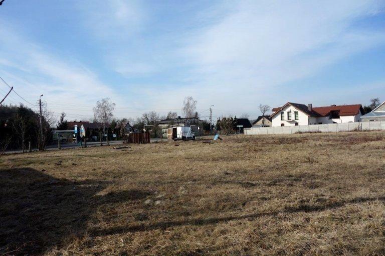 Działka budowlana na sprzedaż Gliwice  2630m2 Foto 1