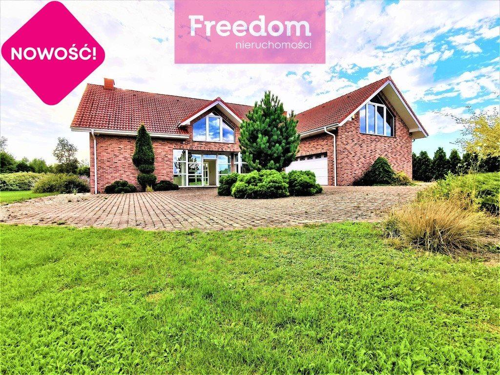 Dom na sprzedaż Kokoszkowy, Gdańska  385m2 Foto 1