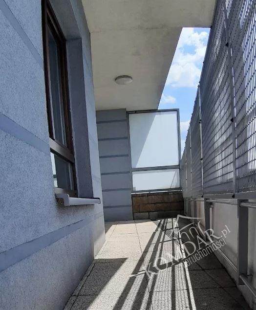 Mieszkanie dwupokojowe na sprzedaż Warszawa, Wola, Muranów, Okopowa  53m2 Foto 4