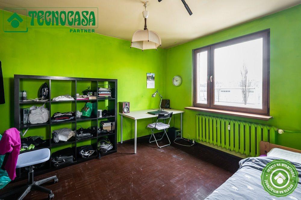 Mieszkanie trzypokojowe na sprzedaż Kraków, Bieżanów-Prokocim, Prokocim, Teligi  68m2 Foto 9