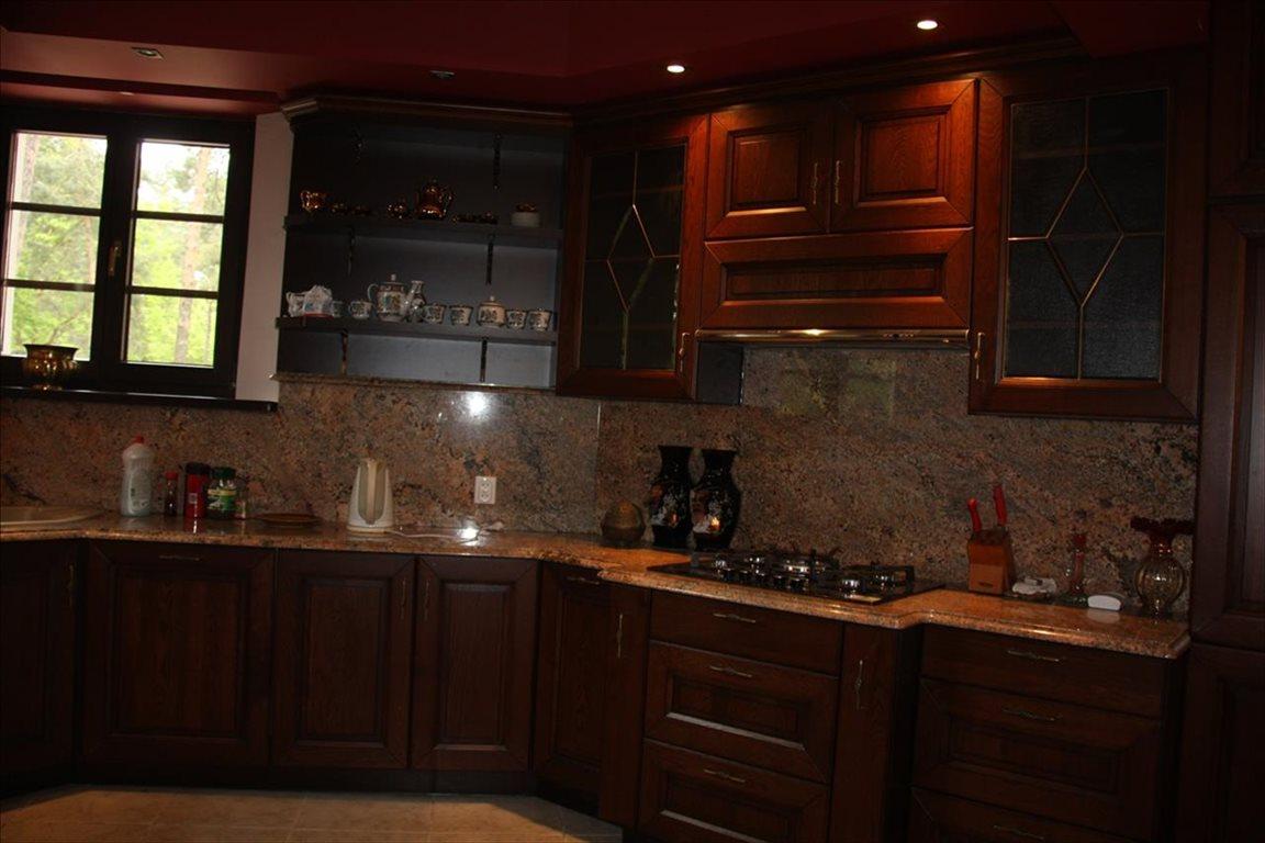 Dom na sprzedaż Magdalenka, Lesznowola  498m2 Foto 3