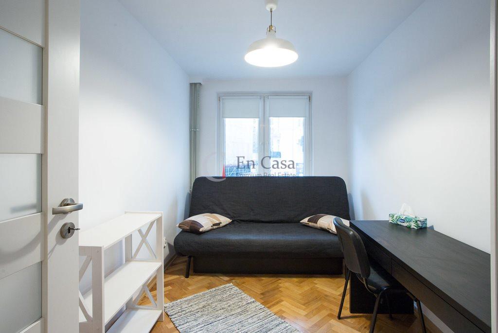 Mieszkanie trzypokojowe na wynajem Warszawa, Wola, Mirów, Twarda  54m2 Foto 4