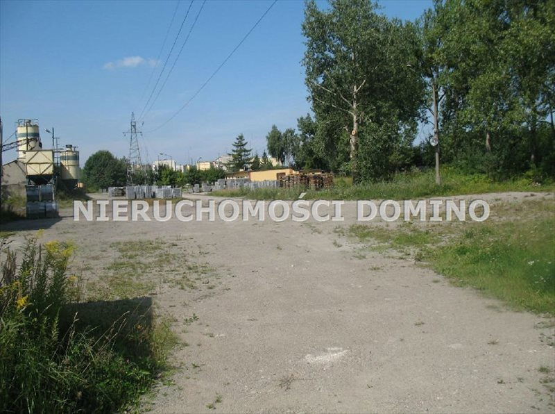 Działka inwestycyjna na sprzedaż Głowno  29390m2 Foto 1