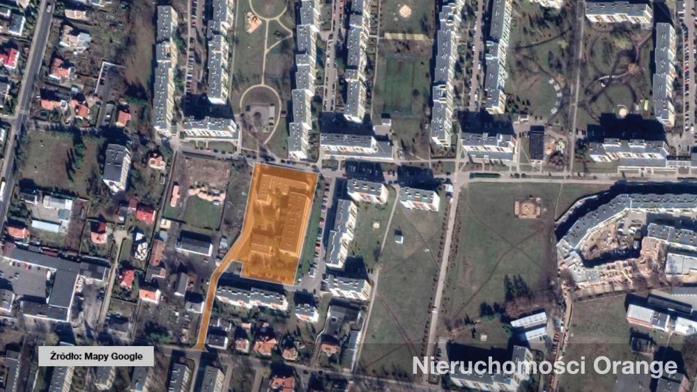 Lokal użytkowy na sprzedaż Kluczbork  3512m2 Foto 2