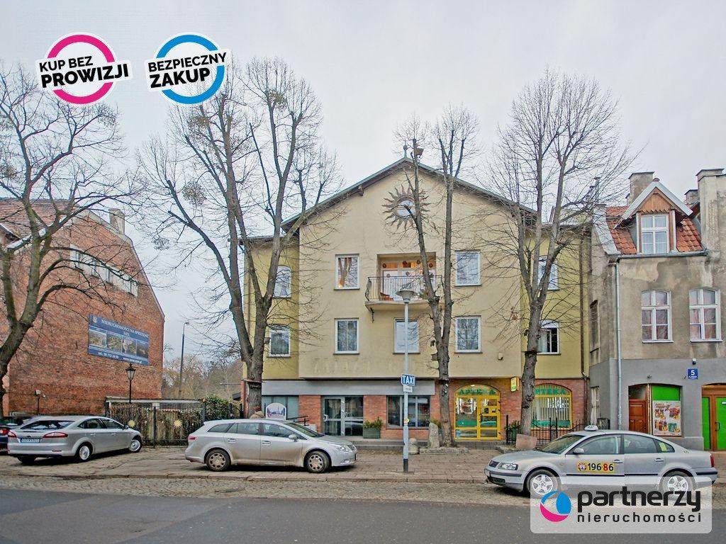 Lokal użytkowy na sprzedaż Gdańsk, Orunia, Gościnna  600m2 Foto 2