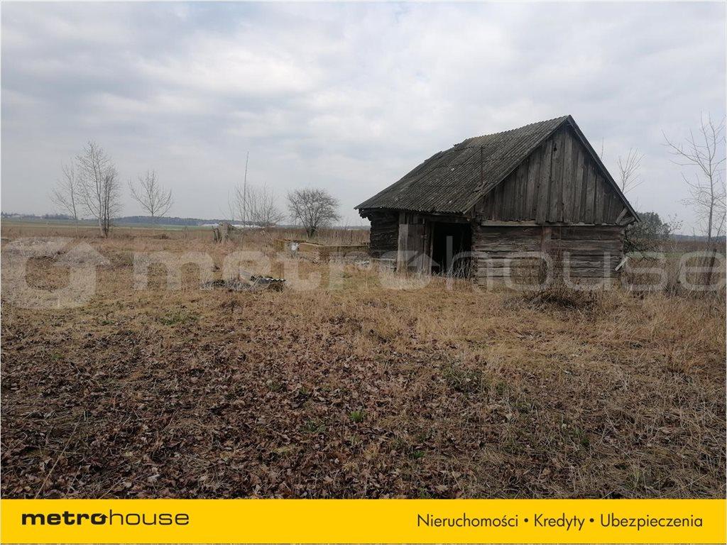 Dom na sprzedaż Pietrusy, Olszanka  40m2 Foto 4