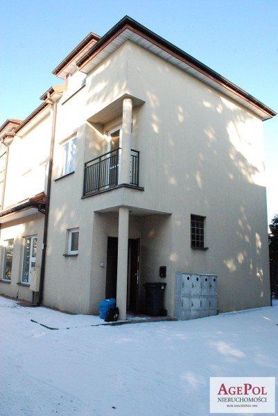 Mieszkanie trzypokojowe na sprzedaż Warszawa, Wawer, Zbytki, Zwoleńska  72m2 Foto 3