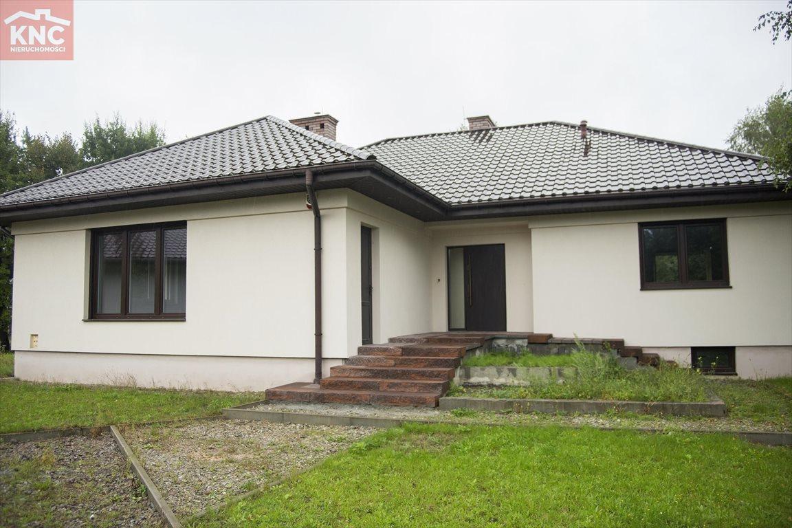 Dom na sprzedaż Tarnów  339m2 Foto 1