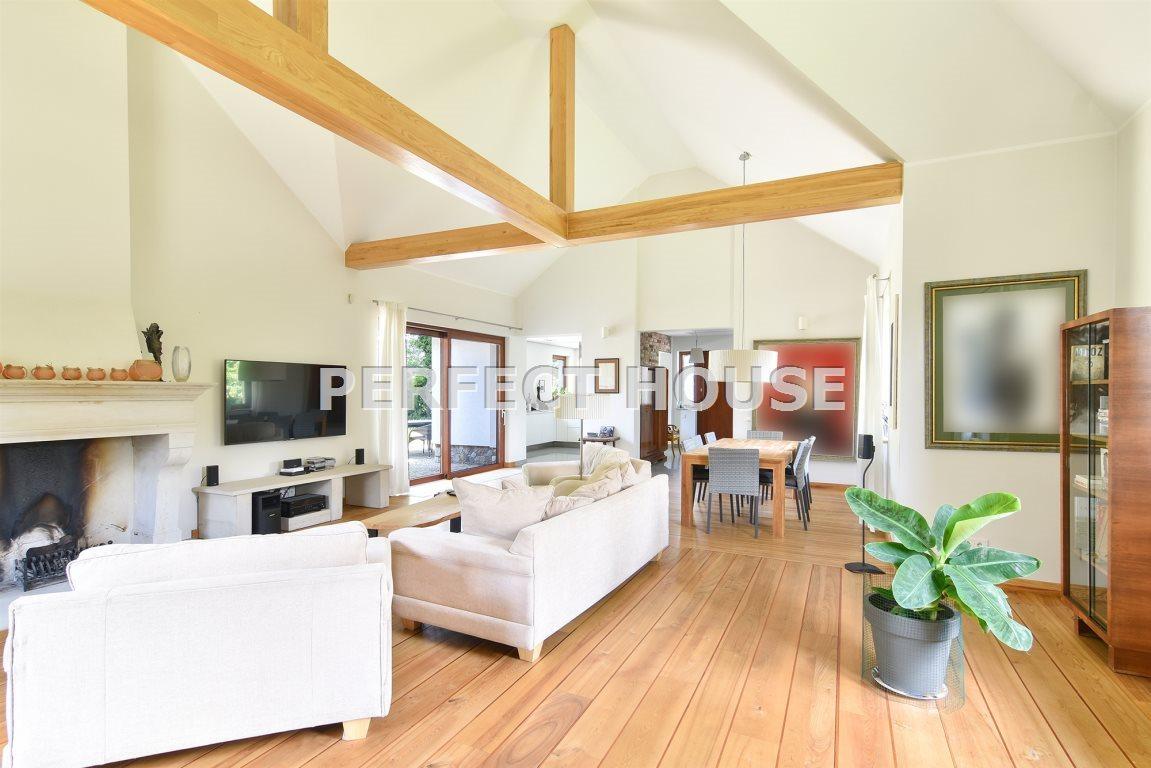 Dom na sprzedaż Kiekrz  281m2 Foto 4