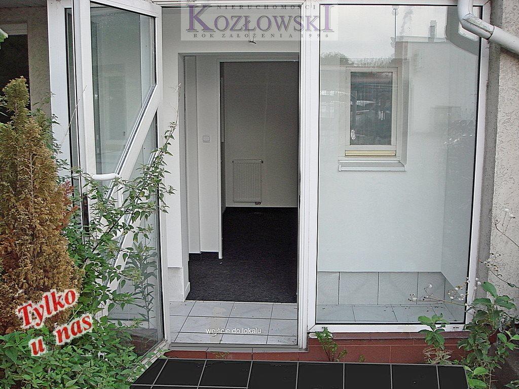 Magazyn na sprzedaż Gdynia, Obłuże, Kuśnierska  131m2 Foto 2