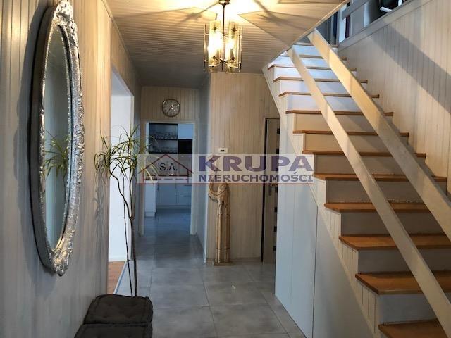 Dom na sprzedaż Borzęcin Duży  200m2 Foto 3
