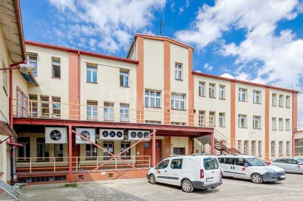 Lokal użytkowy na sprzedaż Poznań, Grunwald, Głogowska  8666m2 Foto 3