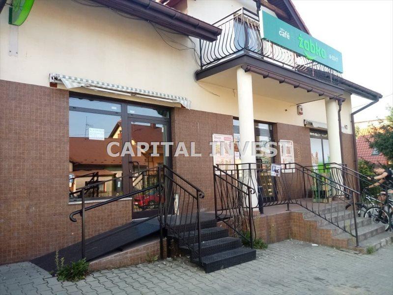 Lokal użytkowy na sprzedaż Bochnia  104m2 Foto 1
