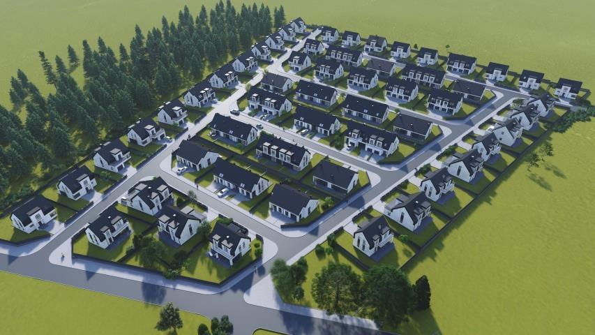 Dom na sprzedaż Łomża, Okolice  63m2 Foto 2