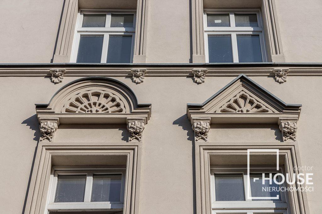 Mieszkanie dwupokojowe na sprzedaż Poznań, Wilda, Jana Umińskiego  42m2 Foto 1