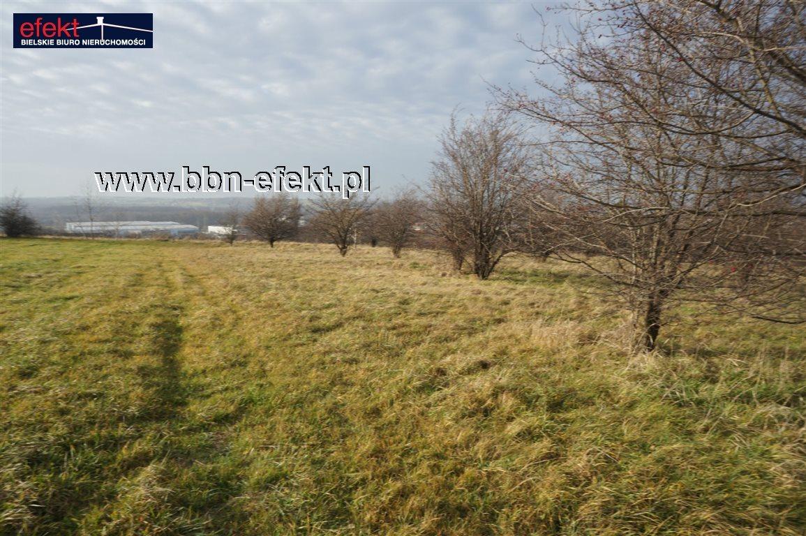 Działka inna na sprzedaż Bielsko-Biała, Stare Bielsko  5817m2 Foto 9