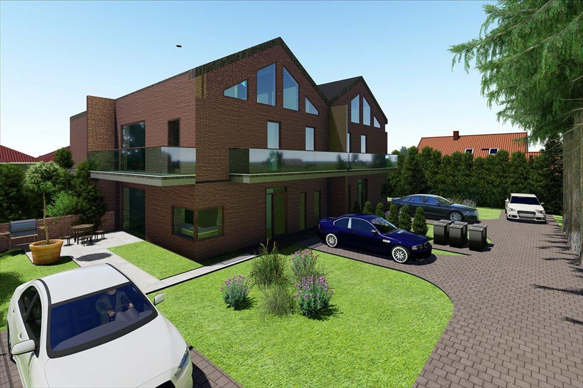 Dom na sprzedaż Lublin, Ponikwoda  133m2 Foto 1