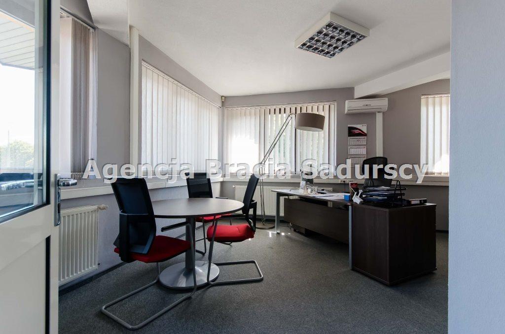 Lokal użytkowy na wynajem Kraków, Krowodrza, Henryka Pachońskiego  460m2 Foto 11