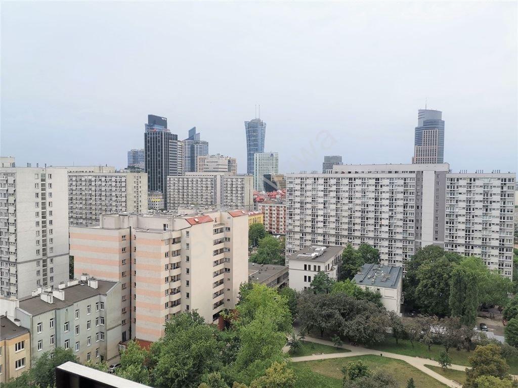 Mieszkanie dwupokojowe na sprzedaż Warszawa, Śródmieście, Krochmalna  39m2 Foto 2