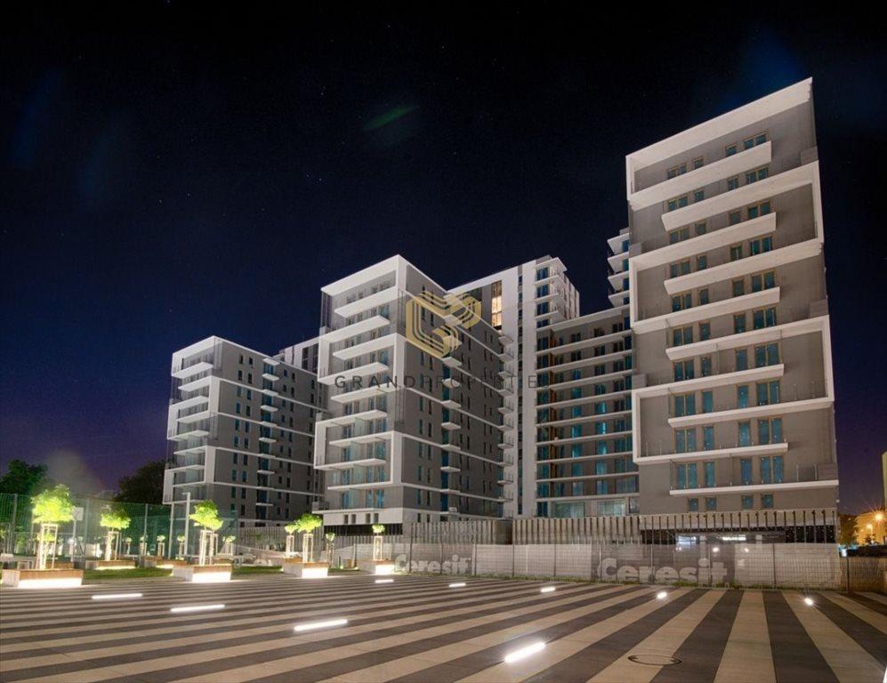 Mieszkanie czteropokojowe  na sprzedaż Warszawa, Wola, Marcina Kasprzaka  97m2 Foto 1