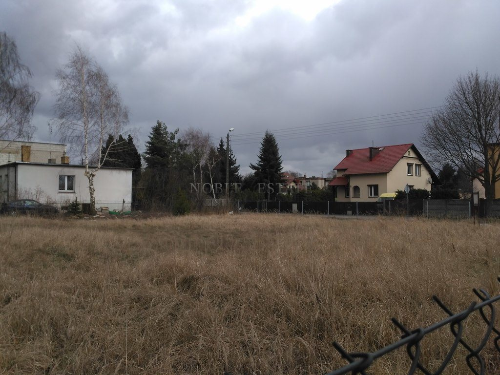 Działka budowlana na sprzedaż Przeźmierowo, Lotnicza  1070m2 Foto 7