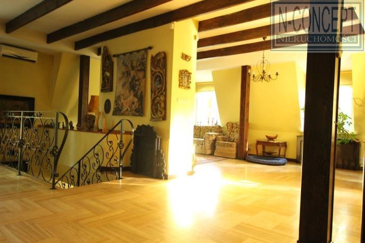 Dom na sprzedaż Podkowa Leśna, Podkowa Leśna Główna  450m2 Foto 6