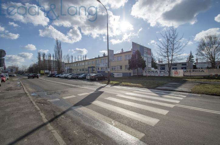Działka inwestycyjna na sprzedaż Katowice, Roździeń, Roździeńskiego  20649m2 Foto 1