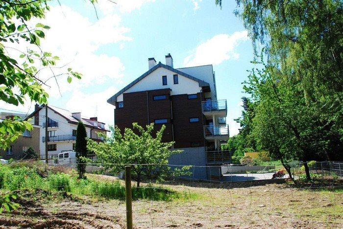 Działka budowlana na sprzedaż Gdynia, Witomino Leśniczówka, PIONIERÓW  720m2 Foto 2