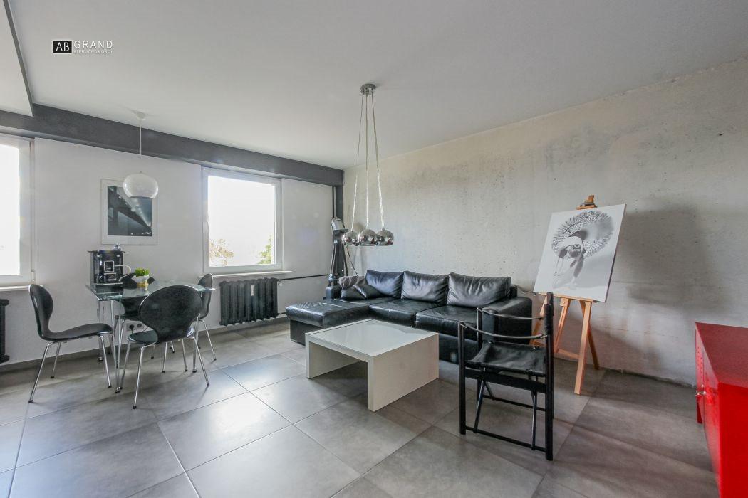 Mieszkanie trzypokojowe na sprzedaż Białystok, Wysoki Stoczek, Ogrodniczki  60m2 Foto 3