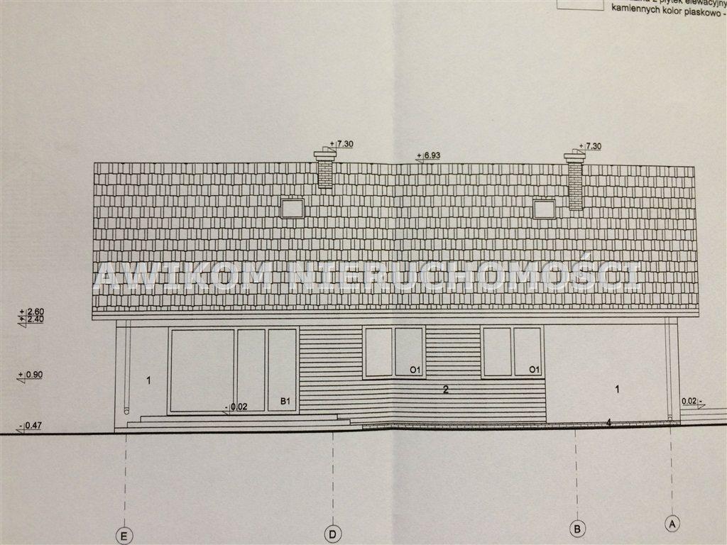 Dom na sprzedaż Grodzisk Mazowiecki, Jaktorów  127m2 Foto 8