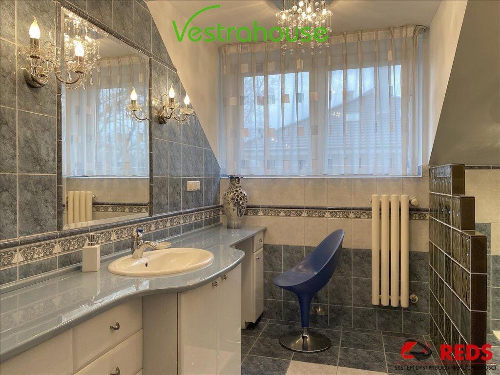 Dom na sprzedaż Warszawa, Ursynów  201m2 Foto 12