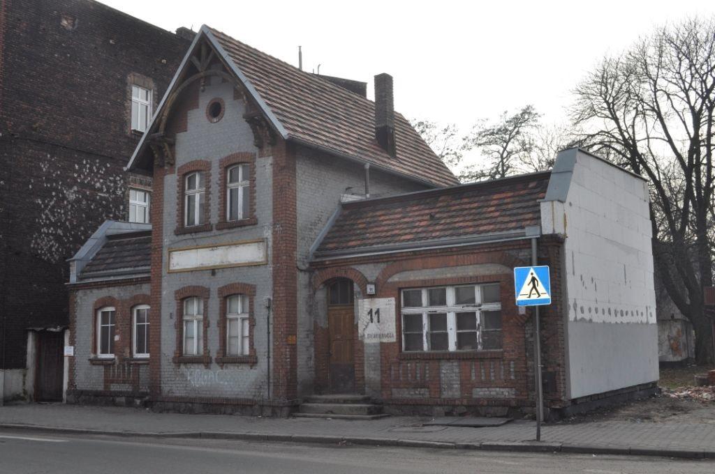 Lokal użytkowy na sprzedaż Siemianowice Śląskie, Sienkiewicza  250m2 Foto 1