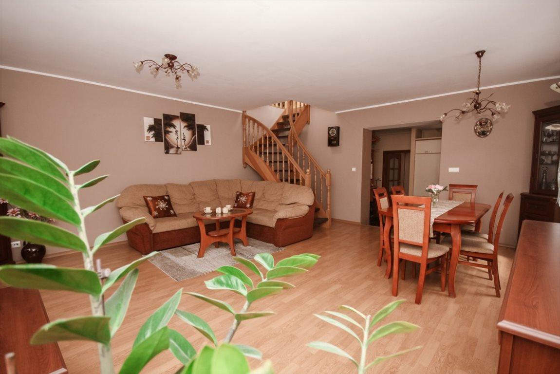 Mieszkanie trzypokojowe na sprzedaż Rumia  80m2 Foto 4