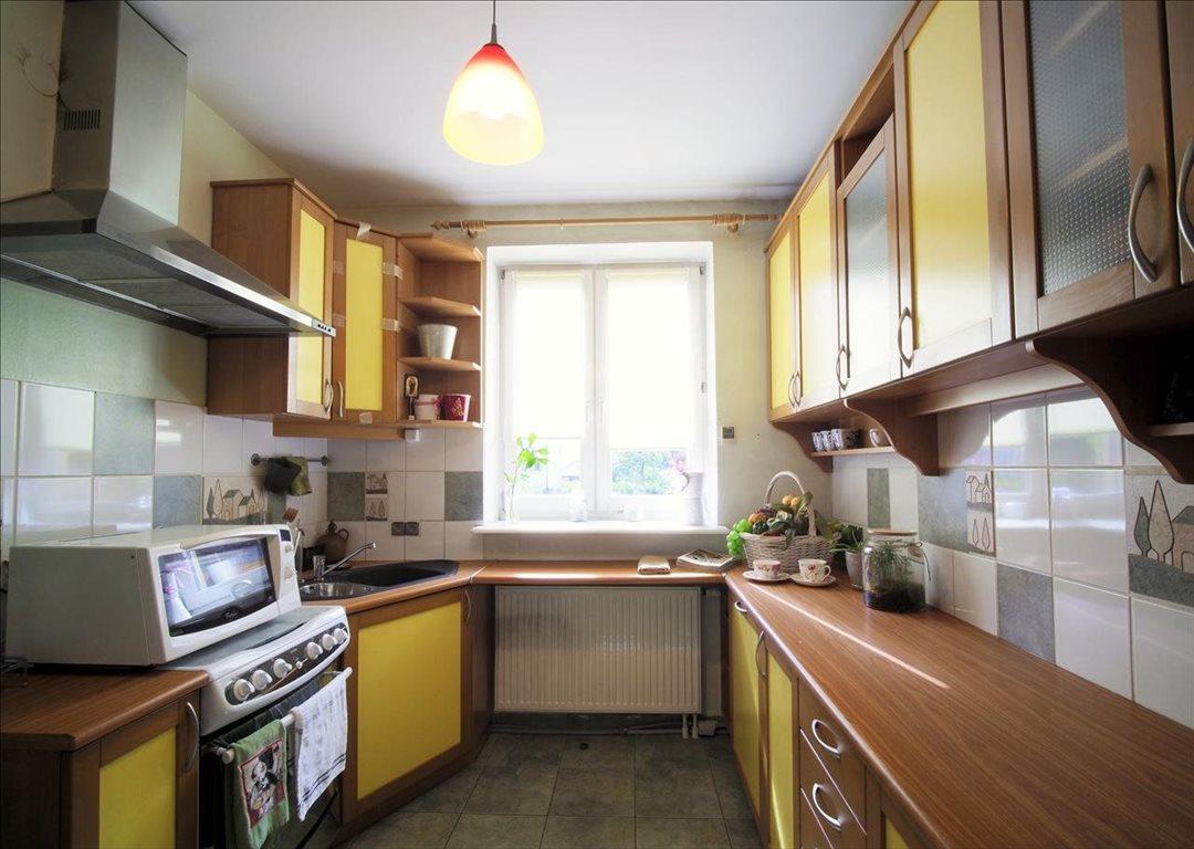 Mieszkanie czteropokojowe  na sprzedaż Warszawa, Ursynów, Wąwozowa  91m2 Foto 6