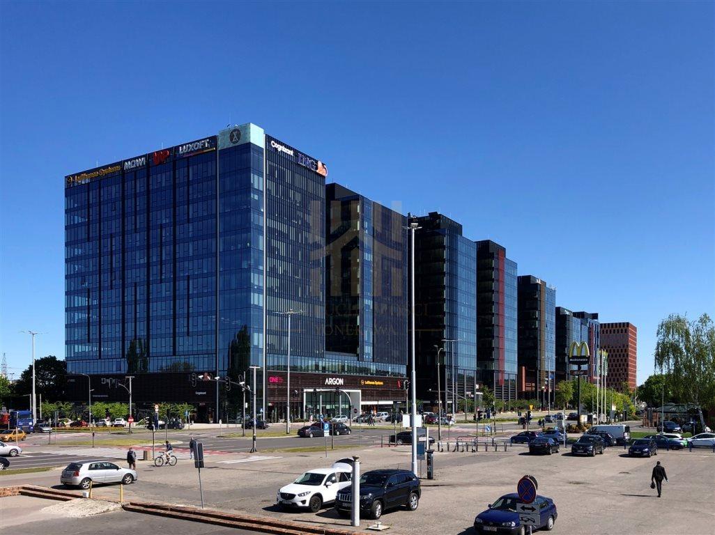 Lokal użytkowy na wynajem Gdańsk, Oliwa  462m2 Foto 9