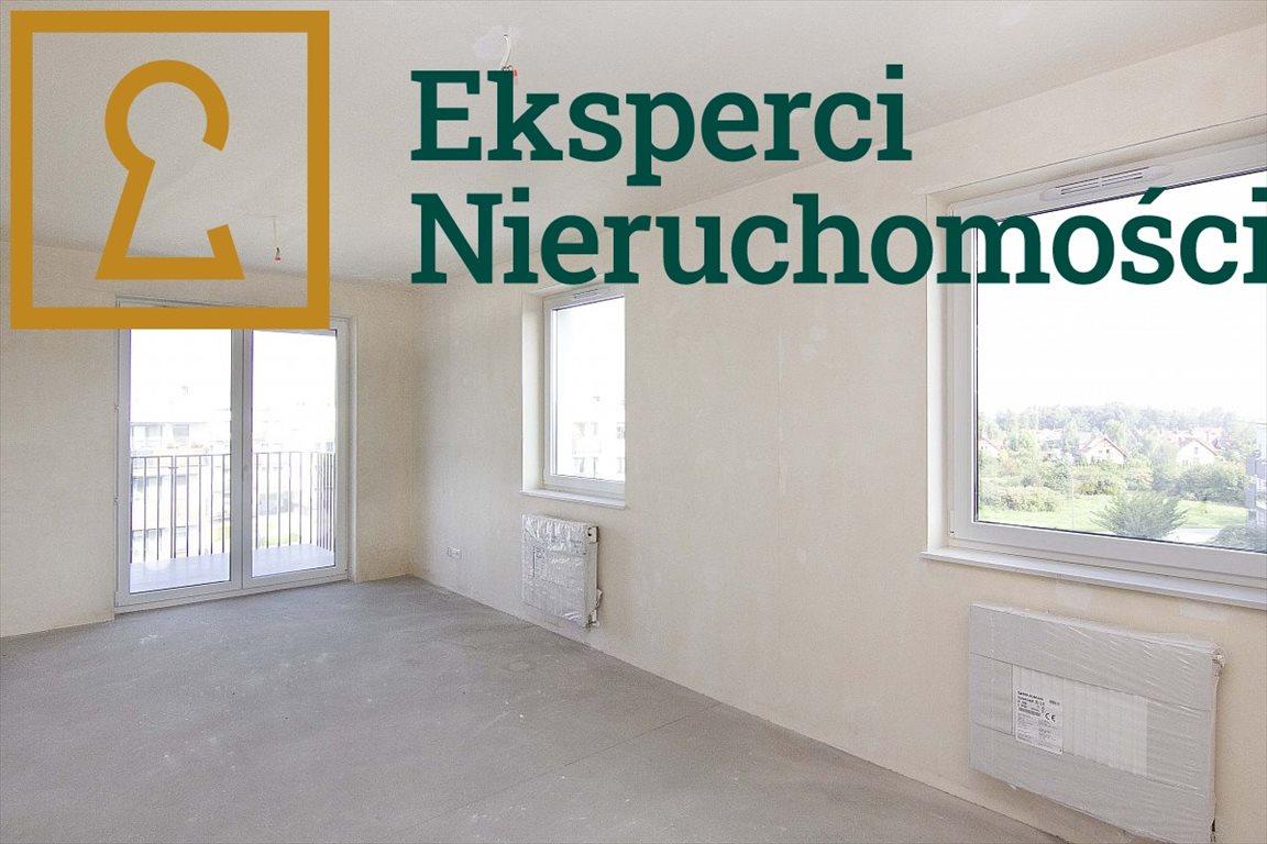 Mieszkanie trzypokojowe na sprzedaż Rzeszów, Baranówka  61m2 Foto 1