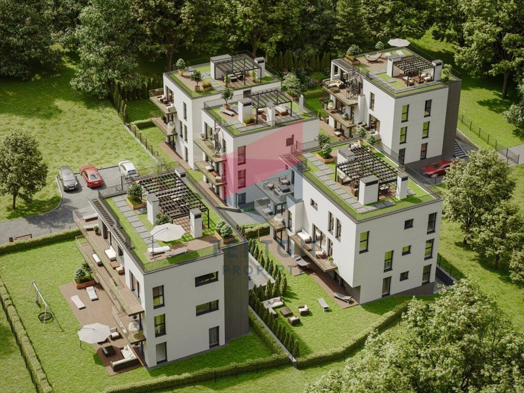 Mieszkanie czteropokojowe  na sprzedaż Gdańsk, Wrzeszcz Górny, Migowska  88m2 Foto 1