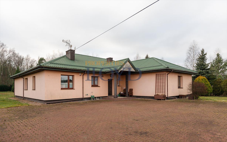 Dom na sprzedaż Kajetany, Rolna  200m2 Foto 12