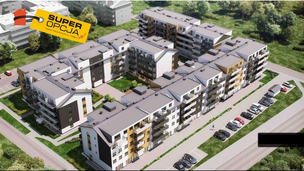 Mieszkanie dwupokojowe na sprzedaż Kraków, Bieżanów  36m2 Foto 5
