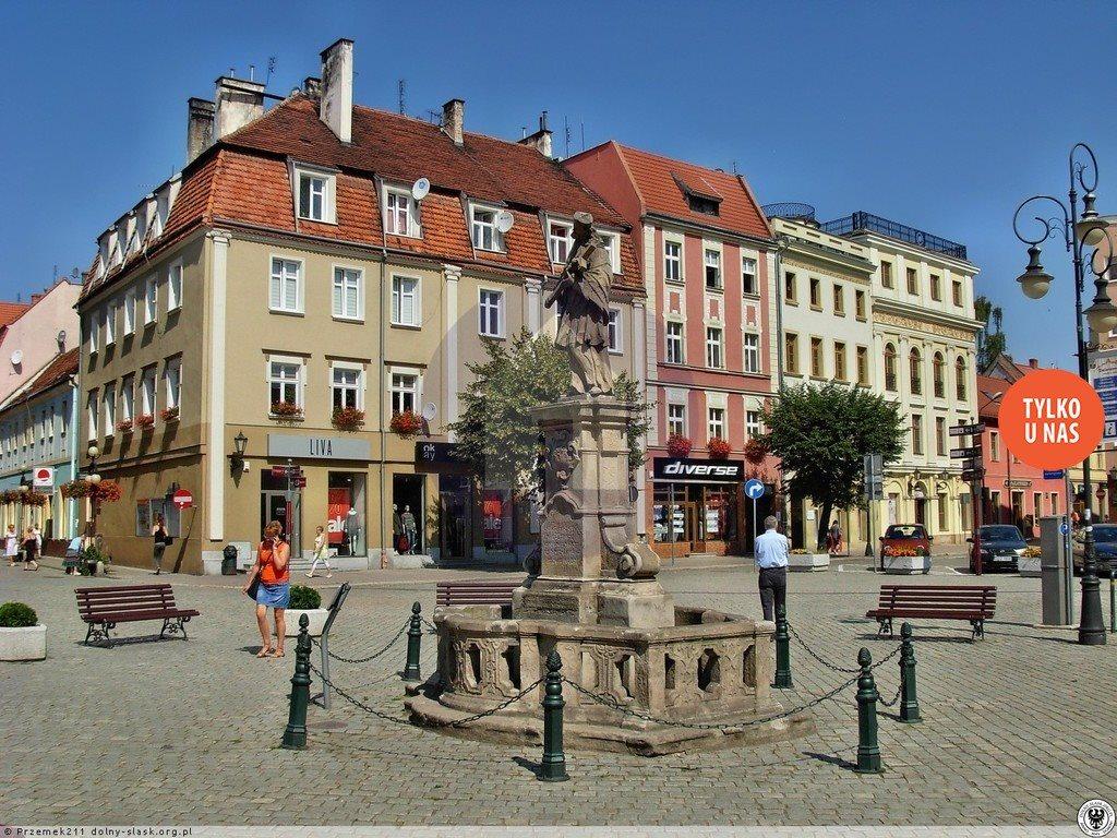 Mieszkanie trzypokojowe na sprzedaż Dzierżoniów, Świdnicka  70m2 Foto 2