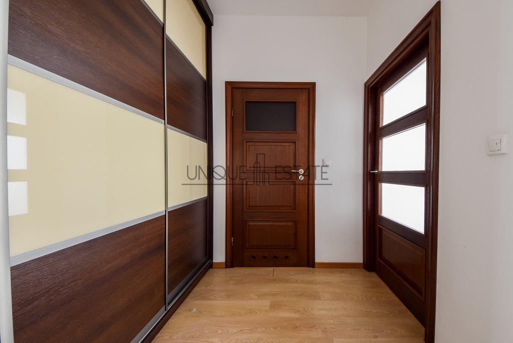 Mieszkanie trzypokojowe na wynajem Warszawa, Mokotów, Karola Chodkiewicza  90m2 Foto 9